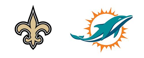 New Orleans Saints v Miami Dolphins