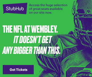 nfl london tickets